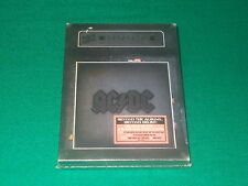 ac/dc backtracks standard box set  3cd