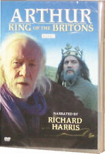 Arthur King Of The Britons Britains BBC DVD NEW SEALED