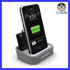 KENSINGTON Charge & Sync Dock with Battery Pack - iPod, iPhone, NEW, Aust Stock