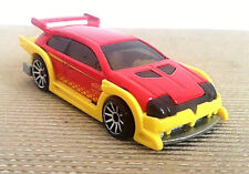MATTEL - HOT WHEELS VOLO 03 - KRASY  KID - SCALA 1:55 -