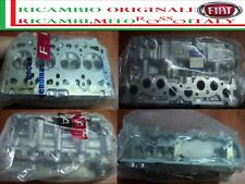 Fiat 127 1050 cc Testata Testa Motore completa di valvole Head Engine 4396090