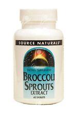 Brocolli Sprout Seed Extract 250mgx60-con 2000mcg sulphoraphane per servire
