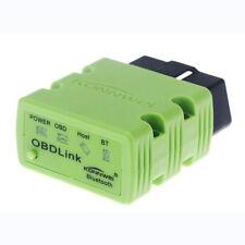 Bluetooth Scan Tool USB OBD2 OBDII module ScanTool with OBD Software GN Joli