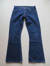 Levi's ® 560 Schlag Jeans Hose, W 31 /L 30, Indigo Vintage Denim, ausverkauft !