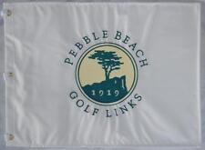 PEBBLE BEACH GOLF LINKS Embroidered Golf FLAG