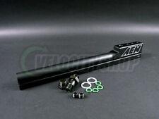 AEM Fuel Rail Black 94-01 Integra 99-00 Civic Si B16 B18 Integra GSR