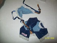Cabbage Patch Kids Jacket And Hat For pa outfit