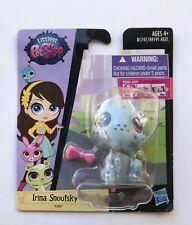 "Littlest Pet Shop Tapir ""Irina Snoutsky"" #3887 by Hasbro 2014 NRFP"