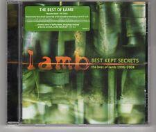 (HH479) Lamb, Best Kept Secrets, The Best of Lamb 1996-2004 - 2004 CD