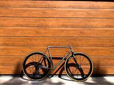 De Rosa Titanio frameset frame set titanium Mizuno Campagnolo Record MINT MINT