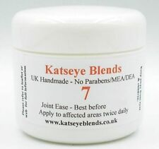 B7 Arhtritis and Joint ease Treatment Cream 50ml - No Paraben/MEA/DEA Free