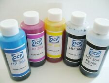 HP364 HP 364 CARTRIDGE INK  CISS CIS SYSTEM REFILL