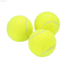 21A6 Tennis Ball Level A Outdoor Sports Exercise Training Learning Vanilla Green