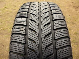 1 Piezas 235/60 R16 Uniroyal MS Plus 66 Neumático de Invierno 7mm ! 100H SUV