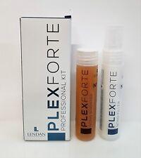 Lendan Plex Forte Kit Profesional Monodosis 2 Productos 30 ml