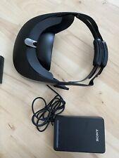 Sony HMZ-T3W Persönliche 3D Display Kabellos