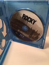 Rocky Blu-ray Disc, 2008 Open Good Stallone
