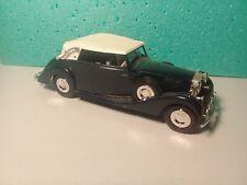 Véhicule Solido 1/43 Age d'Or - Rolls Royce Phantom 3 - 1939 - Ref.: 4046