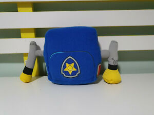 Paw Patrol dog Chase backpack jetpack accessory plush soft toy Build a Bear