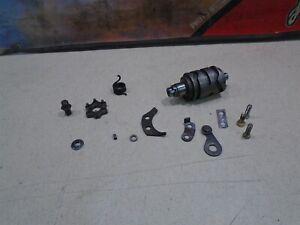 1999 Husqvarna Wr 360 Getriebe Trommel & Gang 99 WR360