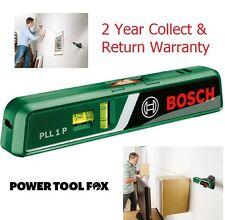 Ahorradores elección-Bosch PLL 1 P láser Spirit Level 0603663300 3165140710862 Sd