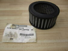 Quincy 0062111192 Air Compressor Filter