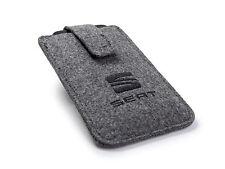 SEAT Smartphone Hülle Etui Handy Tasche