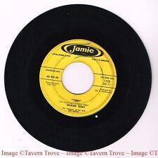 "JAMIE 1122 Duane Eddy Rebels – Yep! / Three-30-Blues VG/VG 7"" 45 EP"