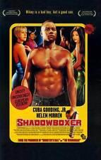 SHADOWBOXER Movie POSTER 27x40 Helen Mirren Cuba Gooding Jr. Alex Avant Wendy