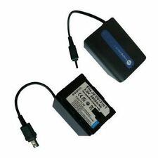 Battery for JVC BN-VG121, BN-VG121U