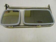 15635588 GM STAINLESS STEEL WEST COAST MIRROR RH 90-02 C2500 C3500 K2500 K3500