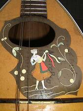 Vecchio Mandoline