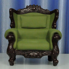 "1/6 Scale KUMIK AC-8 Armchair Leather Sling Chair Furniture Scenery F 12"" Figure"
