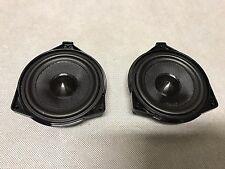High End Surround System Speaker Burmester Mercedes W213 W238