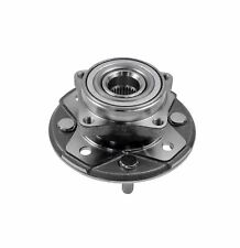 FRONT WHEEL HUB BEARING ASSEMBLY FOR HONDA ACCORD V6 ONLY NEW LOWER PRICE