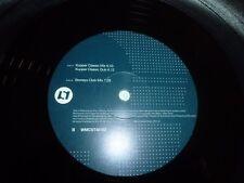 "? - UK 12-track 12"" Vinyl Single - DJ Promo"