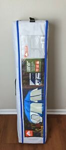 Ozark Trail Tent Camping 10 Person Instant Pop Up Family Cabin Equipment LED
