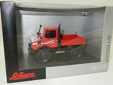 Unimog U1600 rotorange - Schuco Edition 1:32 - Traktor, Farm, Mercedes 450772600