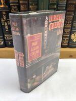 1984 ~ True Crime ~ Max Allan Collins ~ SIGNED 1st Edition HC w Mylar DJ Ex-Lib