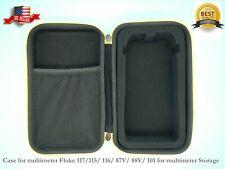 Hard Case For Fluke 11711511687v88v62max101 Free 90 1000v Voltage Tester