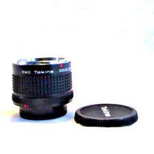 Tokina RMC Doubler for C/FD Teleconverter for Canon FD