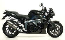 Terminale Maxi Race-Tech Dark con fondello Arrow BMW K 1300 R 2009>2016