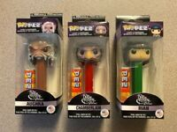 Funko Pop Pez Dark Crystal set  * AUGHRA, CHAMBLAIN and RIAN  *  (Mint in Boxes)