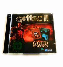 Gothic II   Gold Edition   PC Spiel