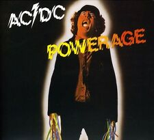 AC/DC - Powerage [New CD] Italy - Import