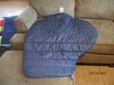 Igloo Large Doghouse Blanket Pad Good Condition