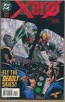 Xero 1997 series # 4 near mint comic book