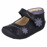 Infant Girls Clarks First Shoes 'Little Fizzi'