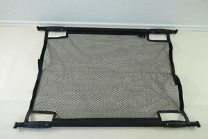 VW Sharan 2 II 7N Seat Alhambra Gepäckteleskopsicherung Gepäcknetz 7N0861690 A