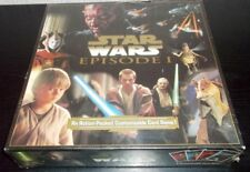 STAR WARS EPISODE 1 -  AN ACTION-PACKED CUSTOMIZABLE CARD GAME - NEW AND SEALED